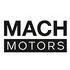 logo - MACH MOTORS