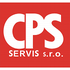 logo CPS servis, s.r.o.
