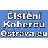 logo Čištění Koberců Ostrava.eu