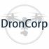 logo DronCorp s.r.o.