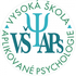 logo Vysoká škola aplikované psychologie, s.r.o.
