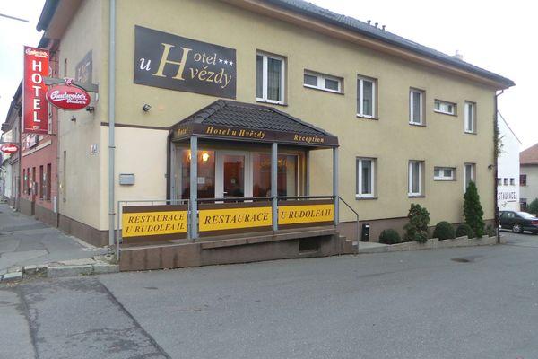 7d497b043 Hotel U Hvězdy (Praha, Břevnov) • Firmy.cz