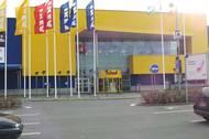 Fotografie IKEA nábytek Ostrava