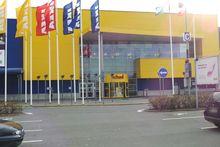 IKEA nábytek Ostrava