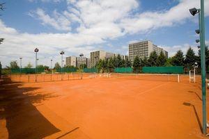 Vrša - Sport Centrum