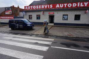 AUTOSERVIS - AUTODÍLY H&R