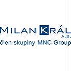 logo - Ford Milan Král
