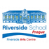 logo Riverside School Prague - Senior High and Arts Centre