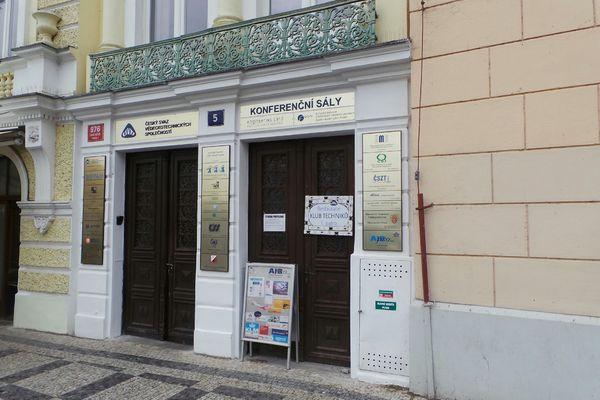 Česká vědeckotechnická společnost spojů