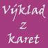 logo Výklad z karet - Věštírna u Barbary