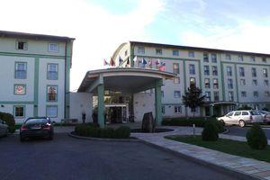 Parkhotel Plzeň Congress Center, s.r.o.