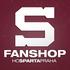 logo Fanshop HC Sparta Praha