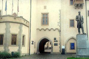 Muzeum B