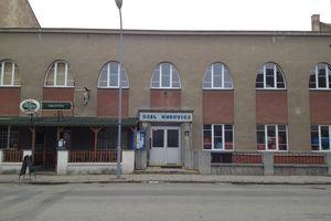 Tělocvična Orel jednota Brno - Husovice