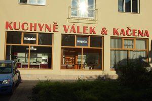 Kuchyňské studio Válek & Kačena, s.r.o.