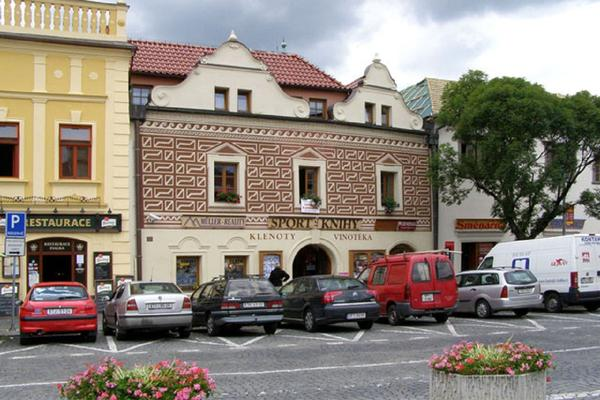 e744250fdae Hodinky-Klenoty.cz - Klenoty Fialka (Sušice I) • Firmy.cz