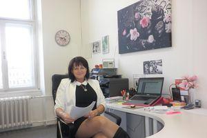Bohumila Sadílková