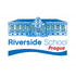 logo Riverside School Prague