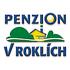 logo Penzion V Roklích