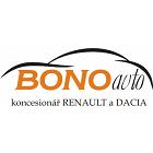 logo - BONO auto a.s.