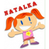 logo Nadační fond Natálka