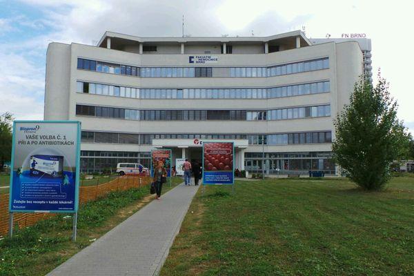 Ortopedická ambulance - Fakultní nemocnice Brno Ortopedická ambulance -  Fakultní nemocnice Brno 347db8b556