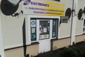 AH ELECTRONICS s.r.o.