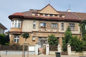 Luboš Moravec - Jazykové centrum Anglického jazyka