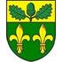 logo Dub nad Moravou - úřad městyse
