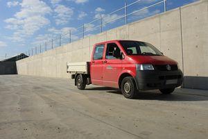 D-beton s.r.o., stavební firma