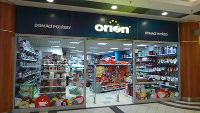 2e42968e66d0 Orion - tvoříme vaši domácnost (Obchod hobby) • Mapy.cz