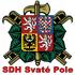 logo SDH Svaté Pole