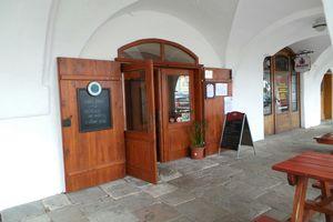 Restaurace U Paďourů