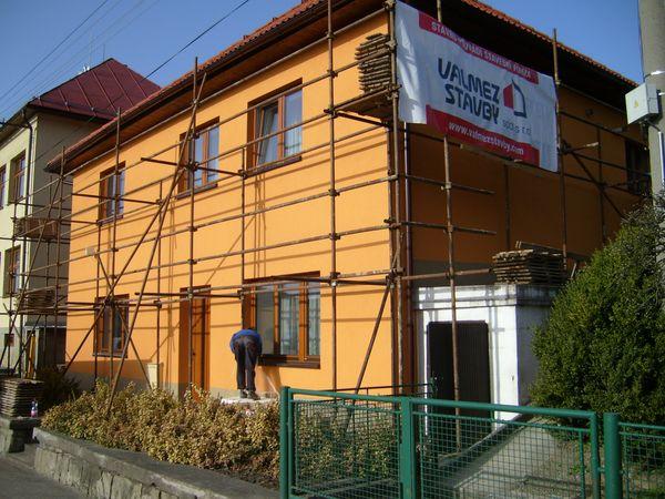 VALMEZ STAVBY spol. s.r.o. Valašsko a Morava foto 9