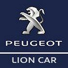 logo - LION CAR, s.r.o.