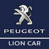 logo - LION CAR, s.r.o.