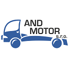 logo - AND MOTOR, s.r.o.