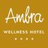 logo Wellness hotel Rezidence Ambra****