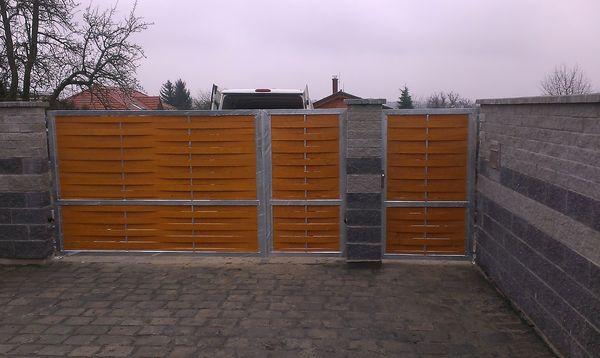 Vrata Olomouc foto 2