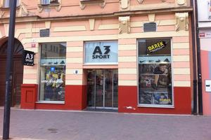 Pobočky A3 SPORT • Firmy.cz 7455ceca354