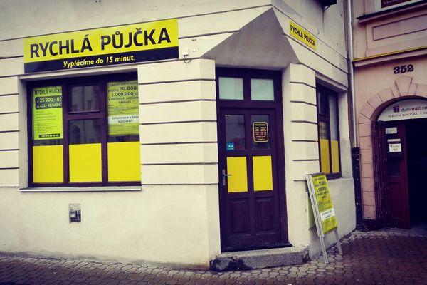Nebankovní půjčka ihned pro slováky photo 6