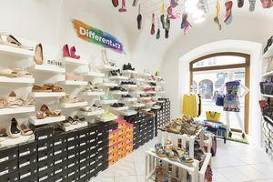 346dfe1eafe8 Prodej obuvi • Firmy.cz