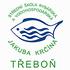 logo Střední škola rybářská a vodohospodářská Jakuba Krčína - domov mládeže