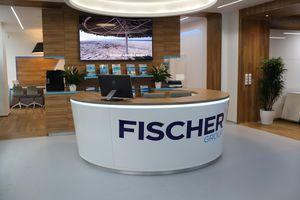 CK FISCHER, a.s.