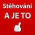 logo STĚHOVÁNÍ A JE TO