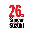 logo - Simcar s.r.o. - autosalon Suzuki