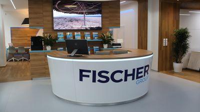 dovolená fischer 2019