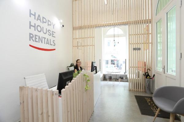 Fotografie Happy House Rentals