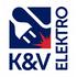 logo E1.cz - K & V ELEKTRO