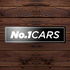 logo - No.1CARS